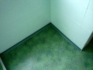 Подови настилки за болници