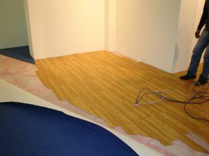 Подови настилки - Project Floors